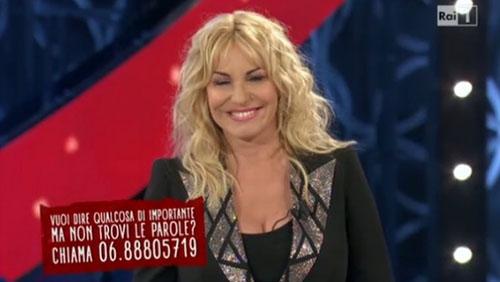 Anticipazioni Senza parole, puntata 2 maggio 2015: Francesca Michielin tra gli ospiti, replica streaming