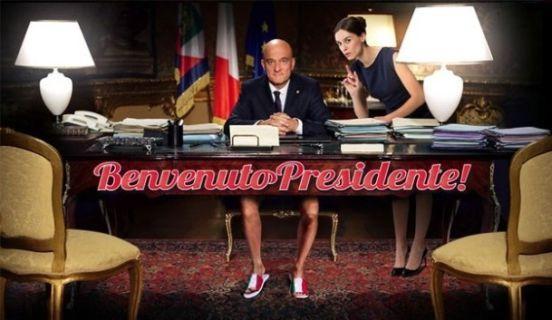 Film in Tv, stasera 17 maggio: Benvenuto Presidente, trama e replica streaming