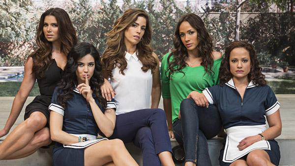 Devious Maids, al via la terza stagione: anticipazioni e novità sul cast