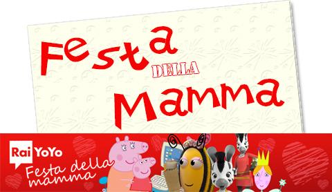 Festa della Mamma 2015 in tv: Uno Zecchino per la Mamma, oggi su Rai YoYo