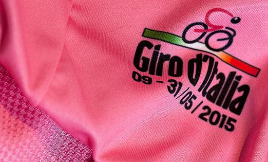 Giro d'Italia 2015 in Tv: programmazione completa, dirette e visione in streaming dal 9 al 31 maggio