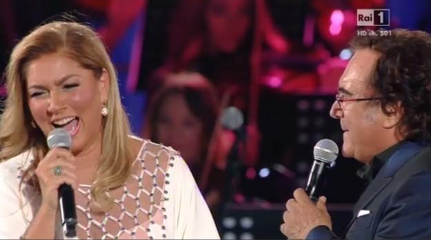 Ascolti Tv, 29 maggio: Signore e signori Al Bano e Romina a 4,9 mln; Il Segreto a 4,2 mln