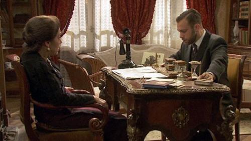 Anticipazioni Il Segreto, puntata serale 17 maggio 2015: Fernando vuole il perdono di Maria, replica streaming