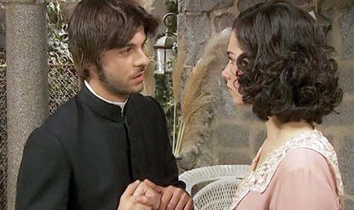 Anticipazioni Il Segreto, trama settimana 18 – 23 maggio 2015: Gonzalo non vedrà più Maria? replica streaming