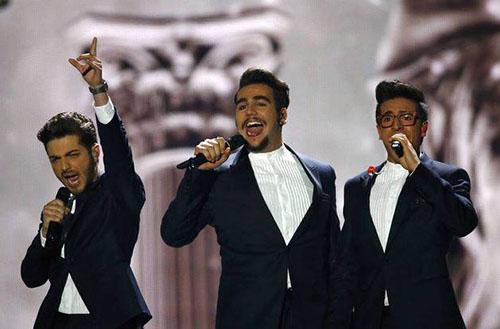 Eurovision Song Contest 2015: conquista la finale la Svezia con Mans Zelmerlow, terzo posto per Il Volo