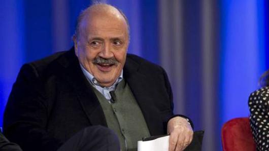 Anticipazioni Maurizio Costanzo Show, ultima puntata del 3 maggio 2015: Gigi D'Alessio e Anna Tatangelo tra gli ospiti