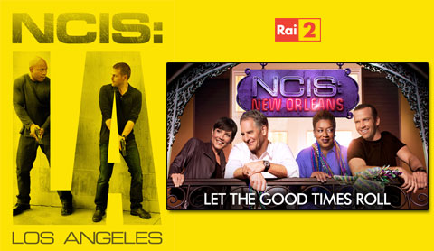 Serie Tv, NCIS Los Angeles e NCIS – New Orleans: anticipazioni stasera 18 maggio, replica streaming