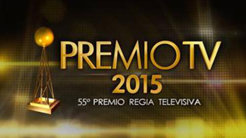 Premio Tv 2015: il 25 maggio su RaiUno condotto da Fabrizio Frizzi, ecco le nomination