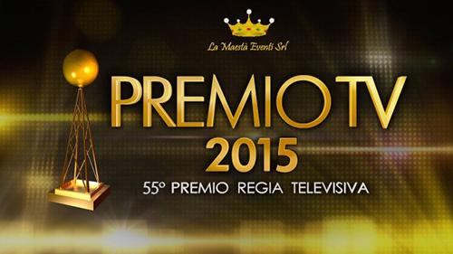 Premio Tv 2015: stasera 25 maggio su RaiUno l'evento condotto da Fabrizio Frizzi, nomination e vincitori