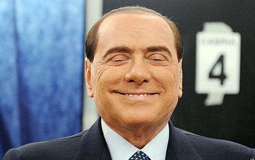 Anticipazioni Che tempo che fa, 24 maggio 2015: Silvio Berlusconi tra gli ospiti, diretta e replica streaming