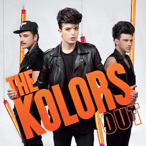 Amici 2015, Stash / The Kolors: esce oggi 19 maggio Out, il CD del gruppo – TRACKLIST