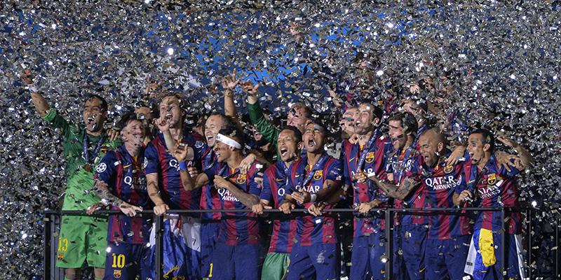 Ascolti Tv, 6 giugno: finale Champions League, Juventus-Barcellona a 11,5 mln; La ragazza americana a 2,1 mln