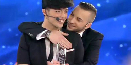 Amici 2015, la finale: Stash vince (quasi) tutto, Briga secondo, Virginia vince la categoria danza, Klaudia quarta