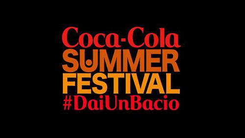 Coca Cola Summer Festival 2015: confermata Alessia Marcuzzi, e il cast ufficiale?