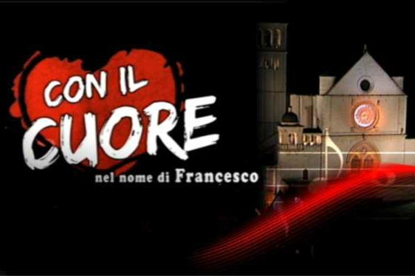 Ascolti Tv, 13 giugno: Con il cuore – Nel nome di Francesco a 3,5 mln; Il Ciclone a 1,9 mln