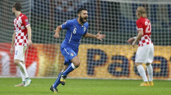 Croazia-Italia, qualificazioni Euro 2016: diretta tv e streaming stasera 12 giugno