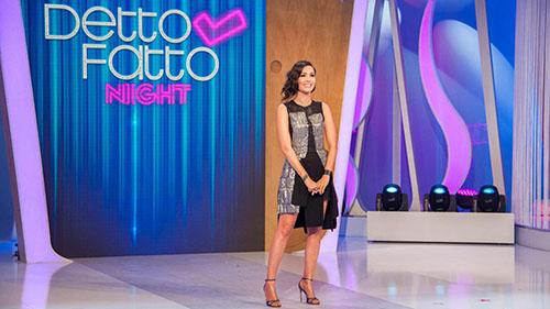Detto Fatto Night, anticipazioni seconda puntata stasera 9 giugno: tutti gli ospiti