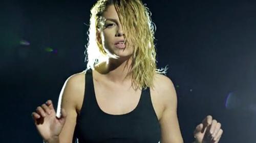 Emma Marrone: 'Occhi profondi', il videoclip ufficiale del nuovo singolo della cantautrice salentina