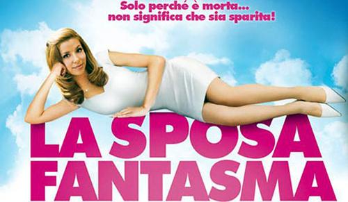 Film in Tv: La sposa fantasma, stasera 22 giugno 2015 su Canale 5, ecco la trama