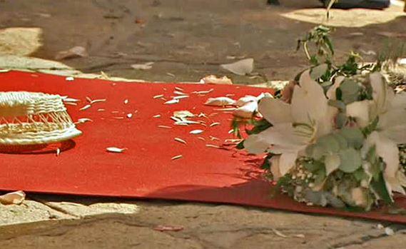 Anticipazioni Il Segreto, puntata serale del 29 giugno 2015: Tristan sposa Candela, ma… replica streaming