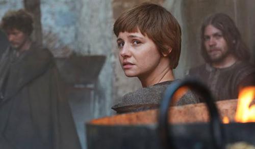 Film in Tv: La Pellegrina, stasera 24 giugno 2015 su Canale 5, ecco la trama
