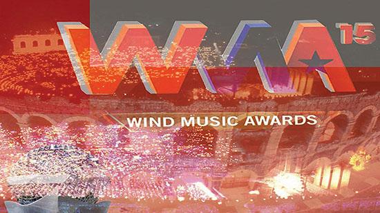 Wind Music Award 2015: tutti i cantanti premiati, i The Kolors assenti