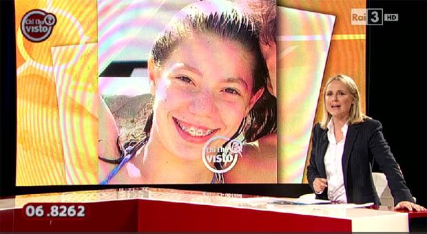 Speciale Chi l'ha visto, Yara Gambirasio e Elena Ceste: stasera 9 luglio Federica Sciarelli ripercorre i due casi