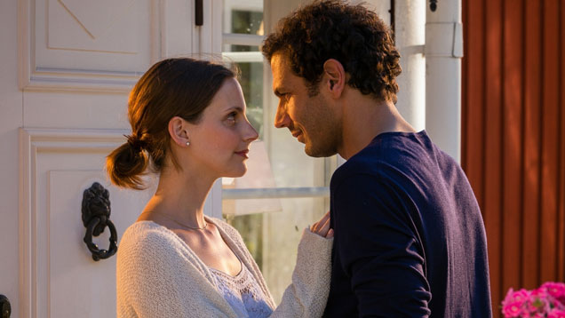 Film in Tv, Inga Lindstrom – Una scintilla d'amore: stasera 18 luglio su Canale 5, la trama