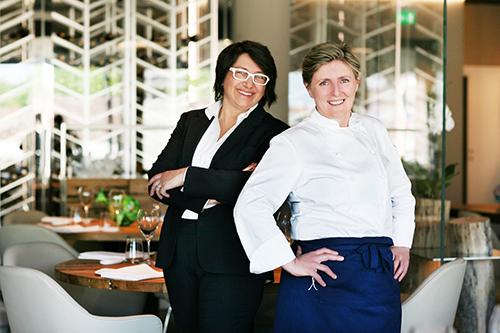 La Chef e La Boss: Speciale Expo, stasera 3 luglio su Real Time: anticipazioni
