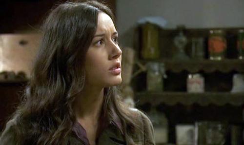 Anticipazioni Il Segreto, puntata serale del 19 luglio 2015: Maria incinta? Replica streaming