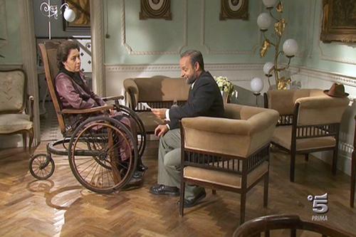 Anticipazioni Il Segreto, trame dal 13 al 17 luglio 2015: Francisca in via di miglioramento, replica streaming