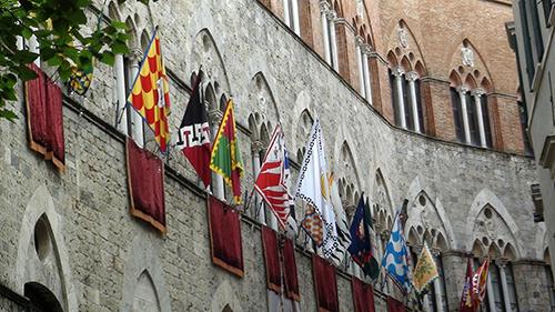 Palio di Siena del 2 luglio 2015 in tv: le dieci Contrade e diretta streaming