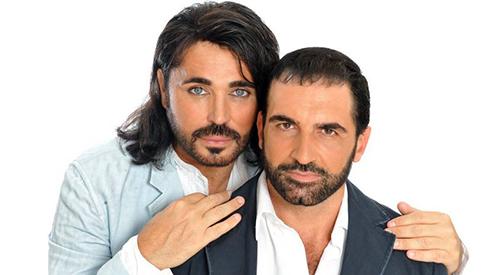Scialpi si sposa: dopo sei anni di amore, il matrimonio con il compagno Roberto Blasi