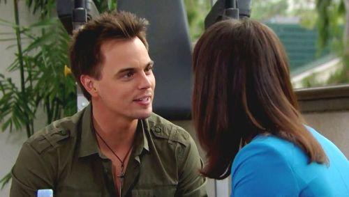 Anticipazioni Beautiful, trama dal 27 al 31 luglio 2015: Maya confessa il suo segreto a Rick?
