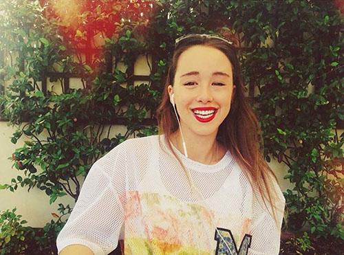 Anticipazioni X Factor 2015: Aurora Ramazzotti conduttrice del Daily, ecco le sue dichiarazioni