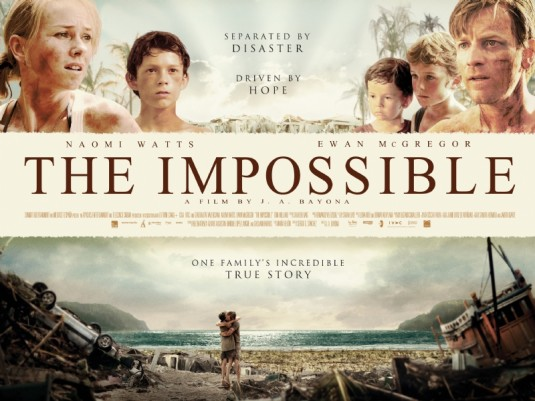 Film in Tv, The Impossible: stasera 30 agosto su RaiUno, trama e replica