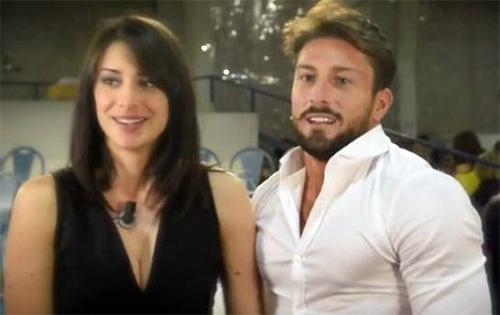 Anticipazioni Uomini e Donne: Amedeo Andreozzi e Alessia Messina si sono lasciati durante la prima registrazione