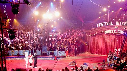 Vigilia di Natale in Tv: 39esimo Festival del circo di Montecarlo, anticipazioni, info streaming e replica