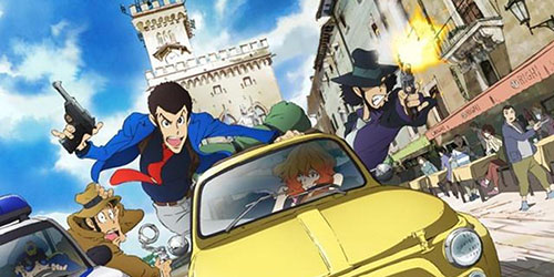 Lupin III torna in tv con la nuova avventura tutta italiana da stasera 30 agosto su Italia 1: anticipazioni
