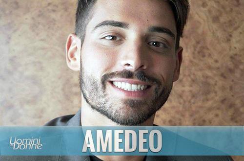 Anticipazioni Uomini e Donne: Amedeo Barbato è gay? Il web dice di sì, coming out in vista?