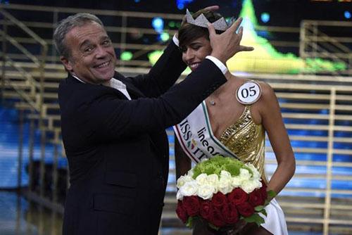 Miss Italia 2015 è Alice Sabatini: ecco la scheda – FOTO