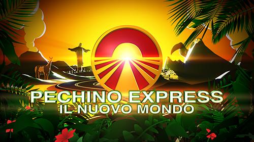 Pechino Express 2015, 5^ puntata del 28 settembre: l'isteria di Pinna, Naike Rivelli e Andrea Fachinetti salvi