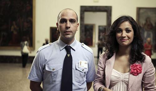 Film in Tv, Che bella giornata: questa sera, lunedì 21 settembre 2015 su Canale 5, la trama