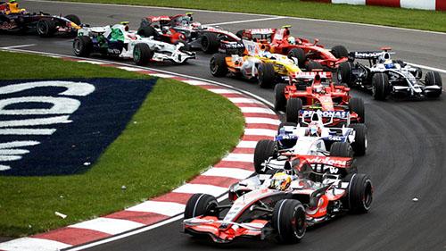 Formula 1, GP Singapore 2015: la gara in diretta tv su Sky e Rai, orari e live streaming