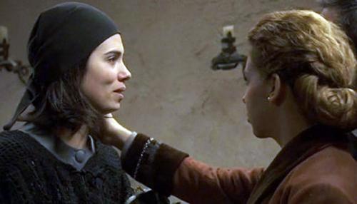 Anticipazioni Il Segreto dal 7 al 12 settembre 2015: Maria in convento, replica streaming