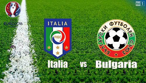 Ascolti Tv, 6 settembre 2015: Italia-Bulgaria a 6,5 mln; Il Segreto a 3,6 mln