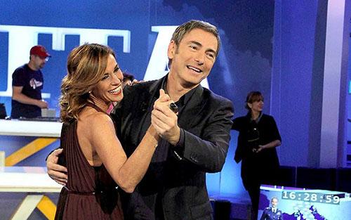 La Vita in Diretta, anticipazioni 7 settembre con Cristina Parodi e Marco Liorni, sfida a Pomeriggio Cinque