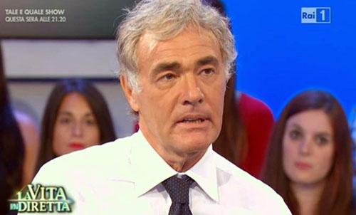 Massimo Giletti lascia la Rai: petizione online, per i pubblicitari ininfluente per casse e ascolti