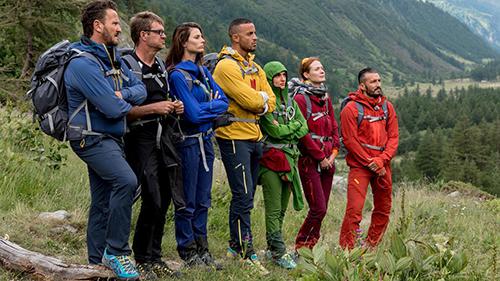 Anticipazioni Monte Bianco: quando inizia, i concorrenti, le polemiche e le dichiarazioni di Caterina Balivo