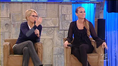 Anticipazioni Amici 15: Natalia Titova lascia Ballando con le stelle per il talent show di Maria De Filippi?